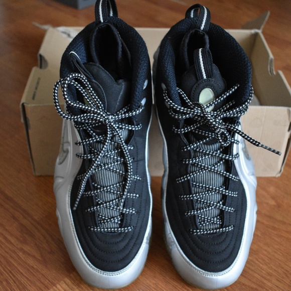 17caff6c7aa Nike 1/2 Cent Penny Hardaway